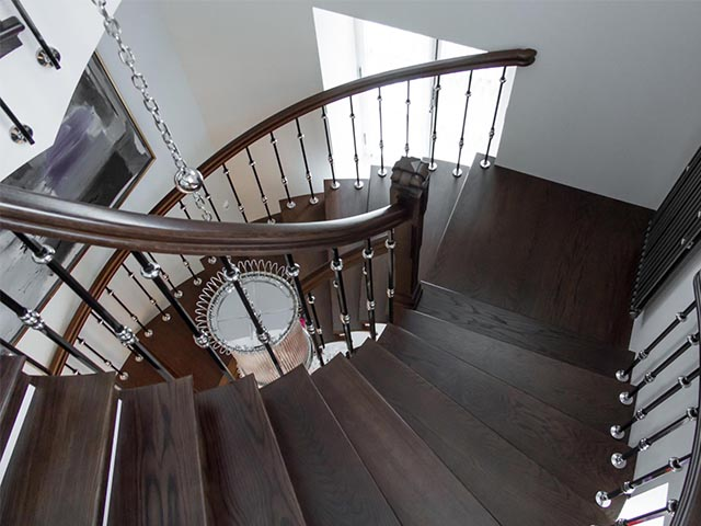 Лестницы под заказ в Мозыре