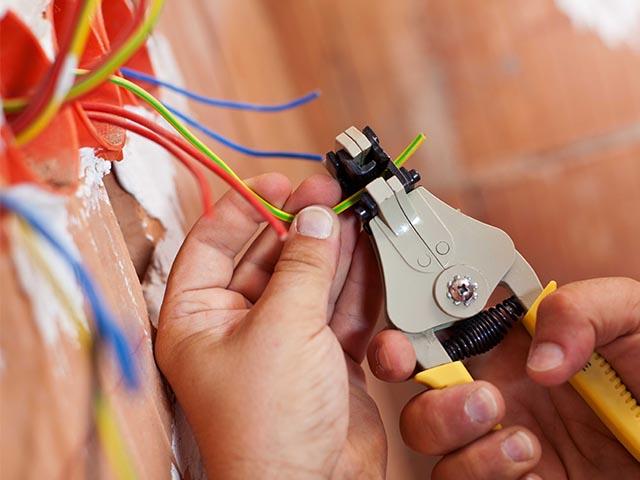 Ремонт электрики в Мозыре