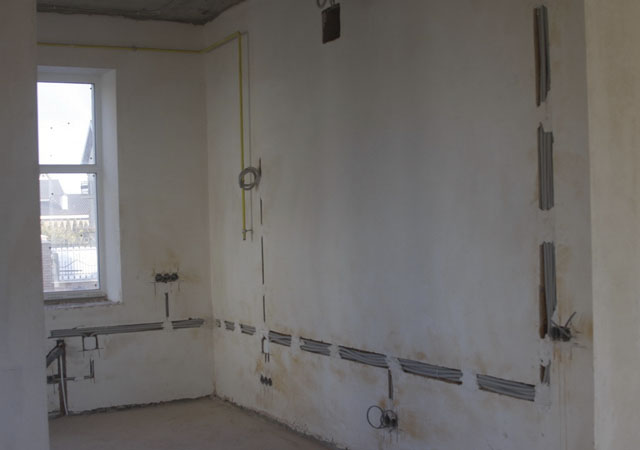Электромонтаж под ключ в Мозыре