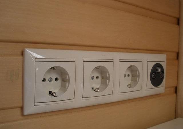 Монтаж выключателей в Мозыре