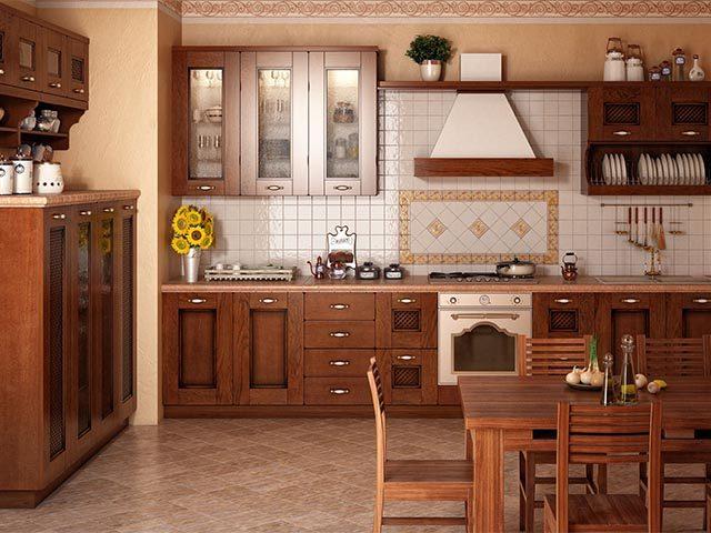 Кухни фасады массив Мозырь