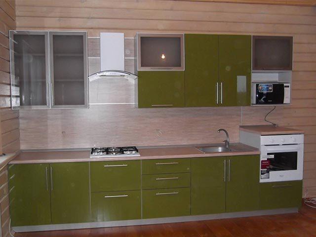 Кухни под заказ фото в Мозыре