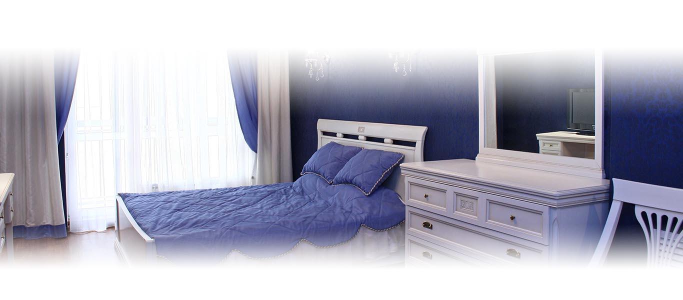 Мебель для спальни под заказ в Мозыре