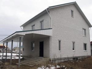 Построим дом под ключ в Калинковичах