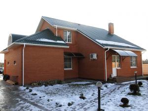 Проект под строительство дома в Мозыре Калинковичах