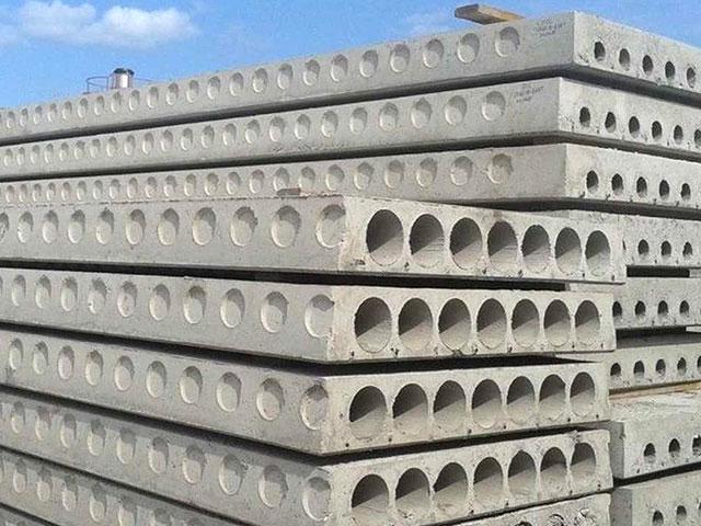 Плиты перекрытия производство ЖБИ в Мозыре