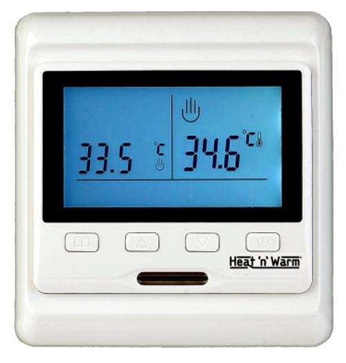 Программируемый терморегулятор для теплого пола в Мозыре