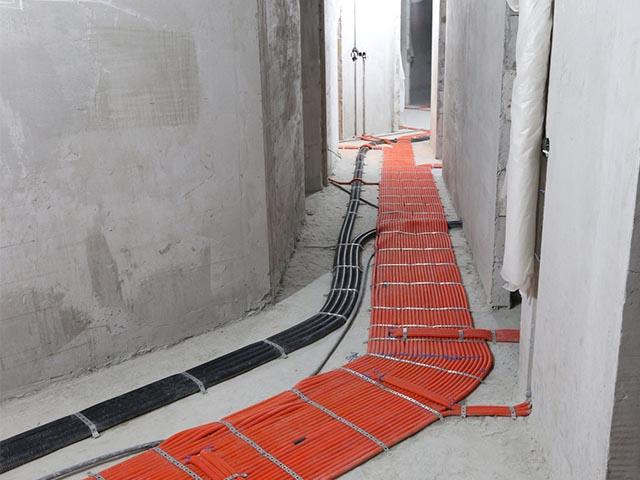 Прокладка кабеля в Мозыре