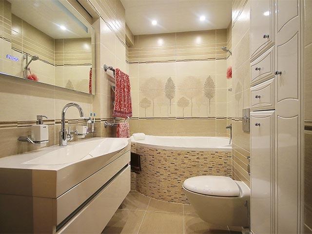 Ремонт ванной под ключ в Мозыре