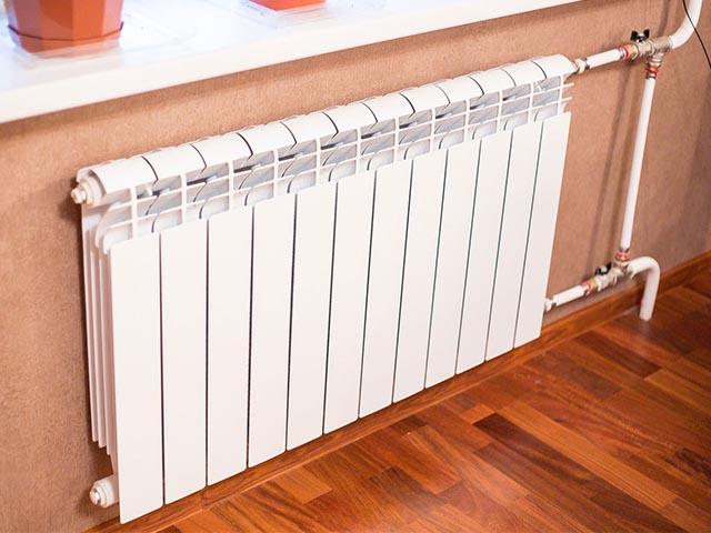 Замена радиаторов отопления в Мозыре