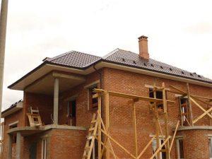 Сделать крышу в Мозыре
