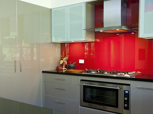 Акриловые фасады для кухни в Мозыре