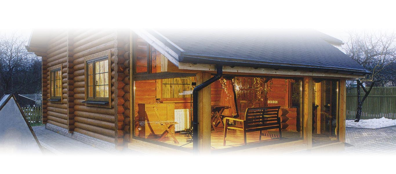 Строительство бань в Мозыре