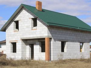 Строительство домов под ключ проекты и цены в Мозыре и Калинковичах