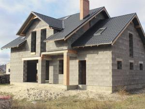 Строительство газосиликатных домов под ключ в Мозыре