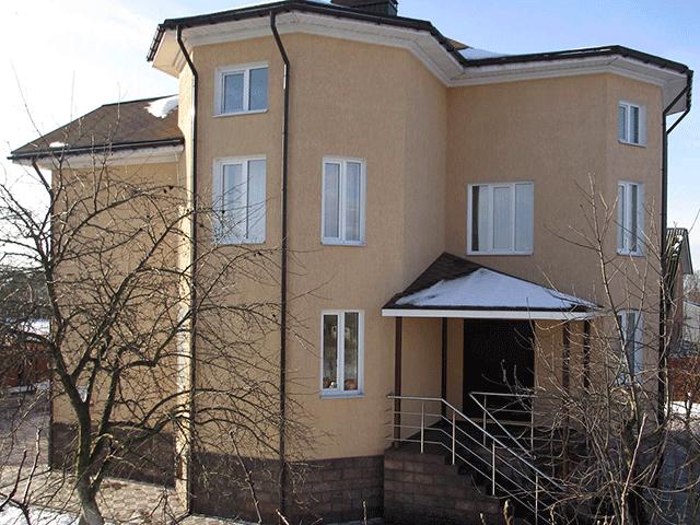 Строительство под ключ в Мозыре