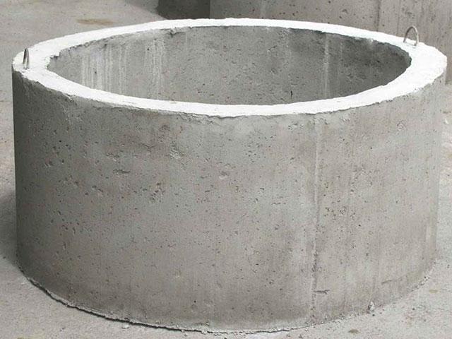 Кольца железобетонные купить в Мозыре