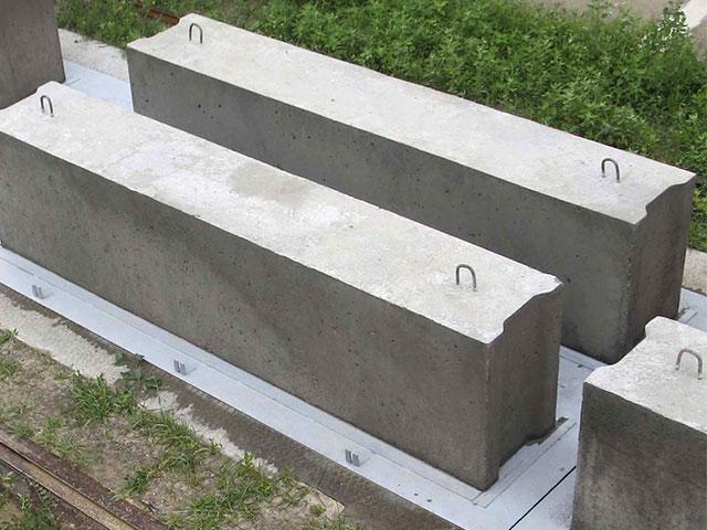 Купить фундаментные блоки фбс цена в Мозыре